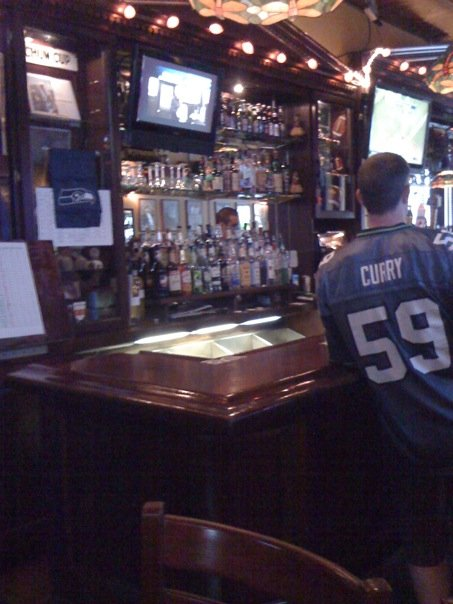 The Hawks Bar: Carlow East in NYC